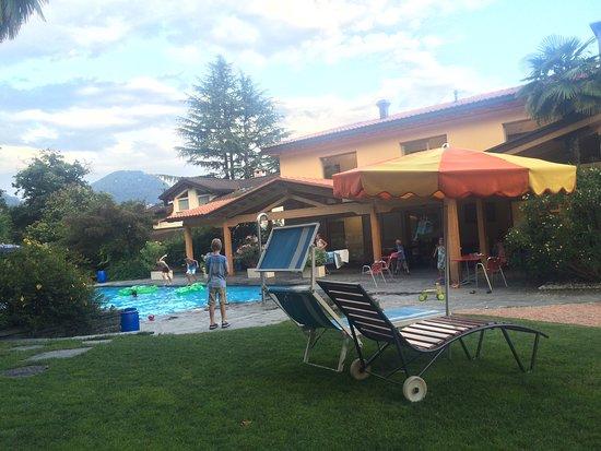 Youth Hostel Lugano Savosa: photo0.jpg