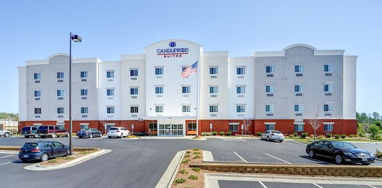 Photo of Candlewood Suites Wake Forest Raleigh Area Hotel