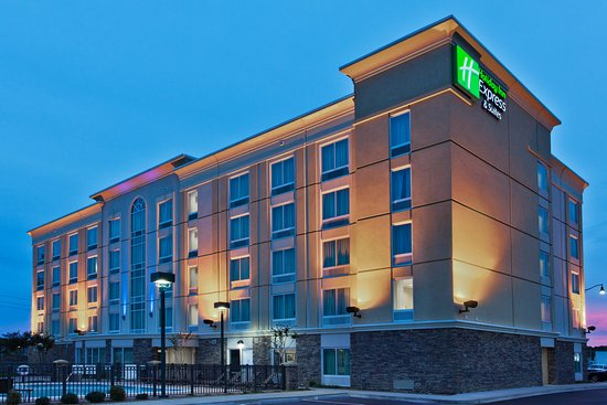 Holiday Inn Express Amp Suites Jackson Northeast Updated