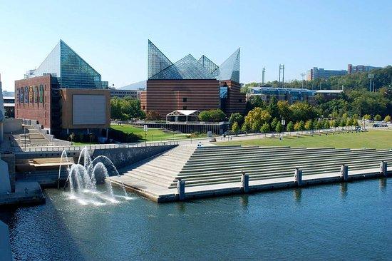 Hampton Inn & Suites Chattanooga / Downtown: Chattanooga Riverfront