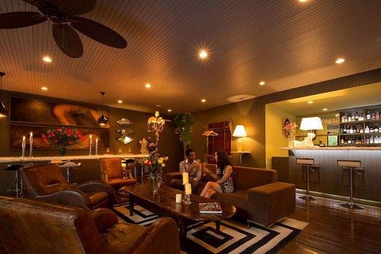 The Aubrey Boutique Hotel: Map