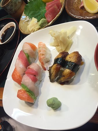 Inakaya Japanese Restaurant : photo0.jpg