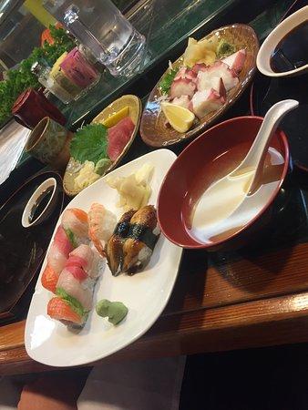 Inakaya Japanese Restaurant: photo1.jpg