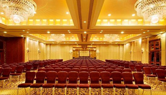 อินเตอร์คอนติเนนตัล มอสโค ทเวอร์สกายา: Rodchenko Ballroom for your conference
