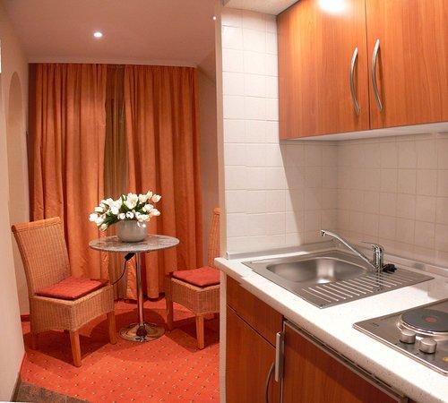 Hetzel Hotel: Apartment 1 Room