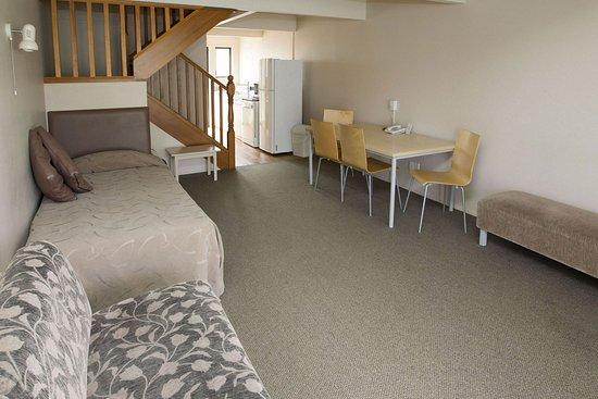 Aspen Manor Motel: Two Bedroom Unit
