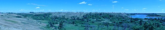 Wanuskewin Heritage Park Photo