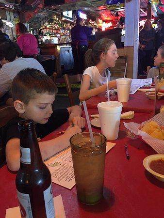 Don'key's Mexican Food: photo2.jpg