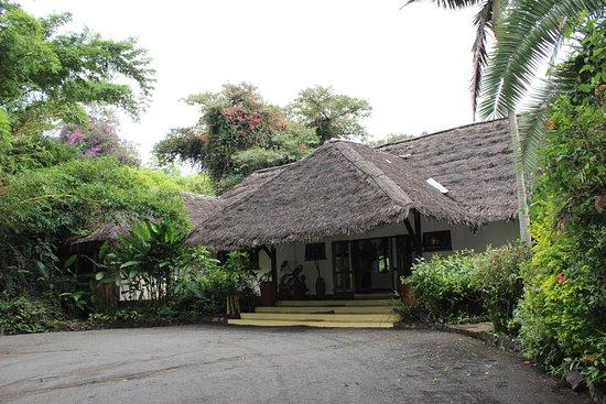 Moivaro Lodge Foto