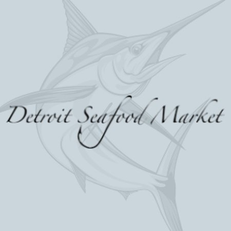 Detroit seafood market picture of detroit seafood market for Detroit fish market