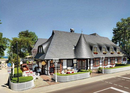 Landhaus Carstens Hotel