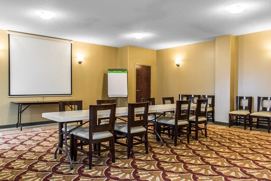 Mifflinville, PA: Meeting Room
