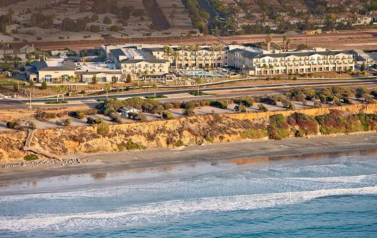 ‪Cape Rey Carlsbad, a Hilton Resort‬