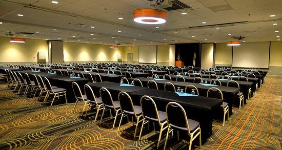Charleston, WV: Conference Room