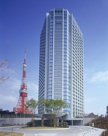 写真ザ・プリンス パークタワー東京枚