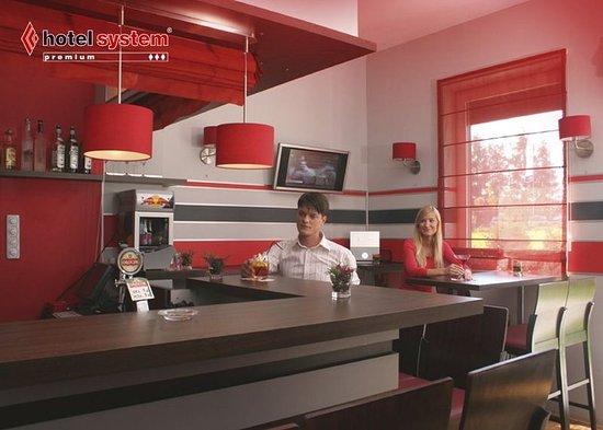 Hotel System : Bar/Lounge