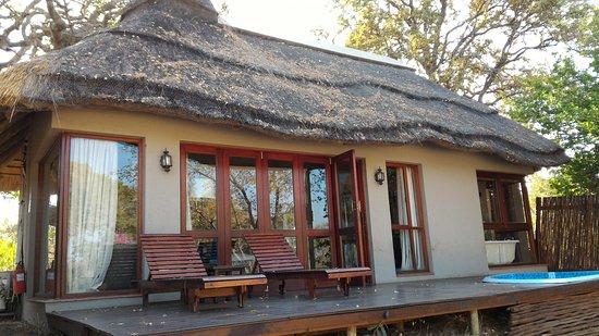 Imbali Safari Lodge صورة