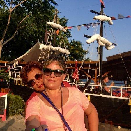 Nessebar, Bulgaria: Отличное место для  прогулки ❤️🇧🇬❤️