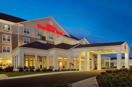 Hilton Garden Inn Auburn