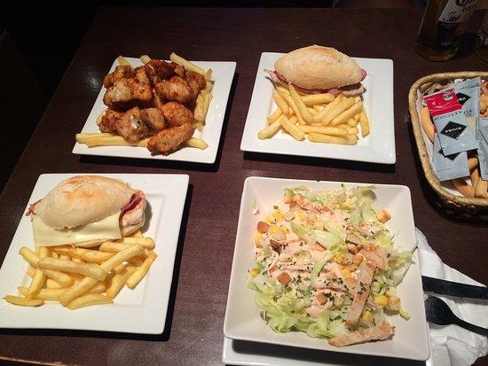Castelao Lounge Bar