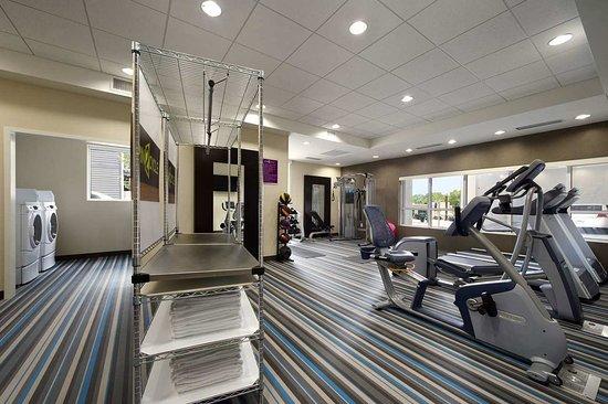 Home2 Suites by Hilton Nashville Vanderbilt: Fitness Center