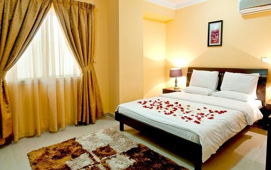 La Villa Inn Hotel Apartments: Suite