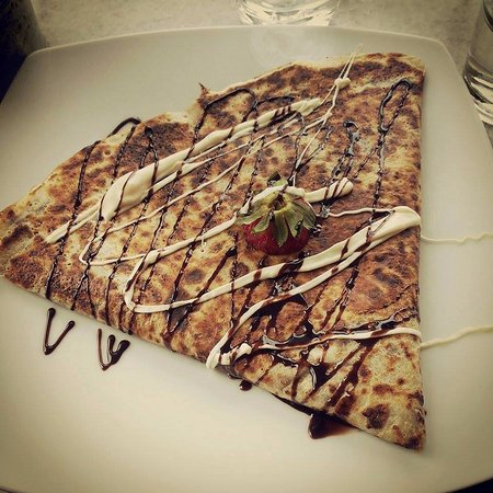 Eftichia Cafe Creperie
