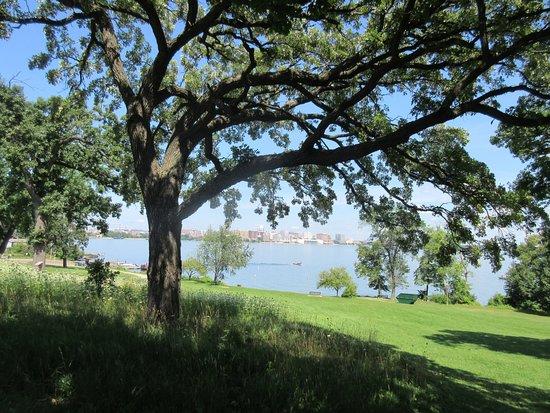 Olin-Turville Park
