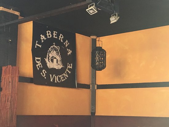 Taberna de Sao Vicente: photo4.jpg