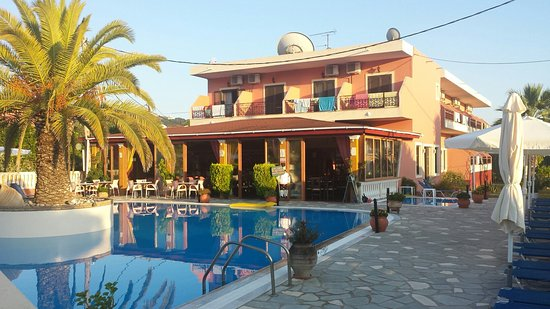 Marvel Hotel Arillas