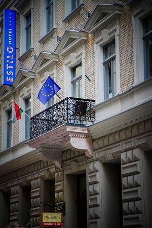 에스틸로 패션 호텔
