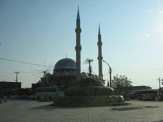 Türkische Ägäis Bild