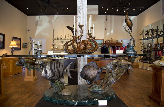Geoffrey Smith Galleries
