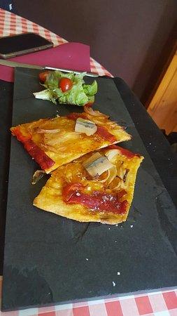 Llorts, Andorra: Gran comida!!!!