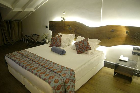 Gumusyan Hotel-Room