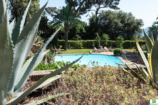 Holiday Inn Cannes : View from Property