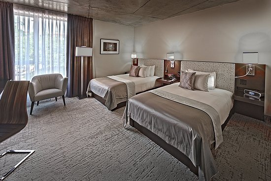 Hotel 10: Privilege Double Guestroom