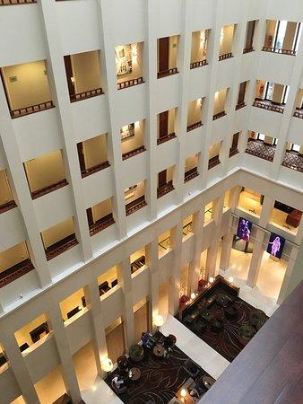 Berlin Marriott Hotel Telefonnummer
