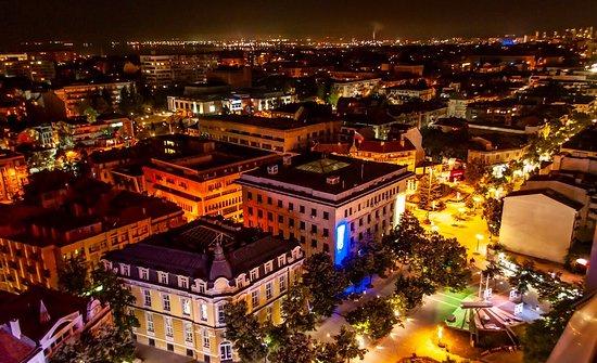 Burgas, Bulgarien: Славный городок ! Стоит прогуляться !