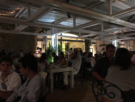 Restaurante El Molino del Conde: photo0.jpg