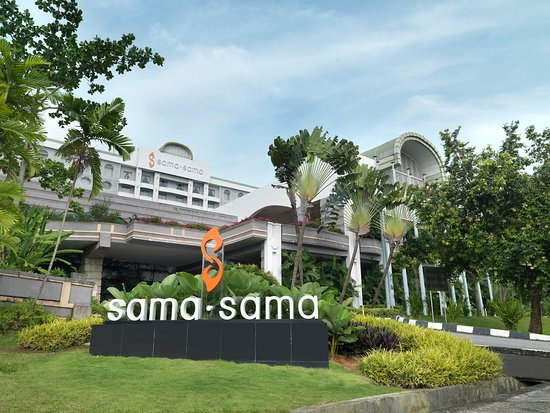 Sama-Sama Hotel KL International Airport: Exterior