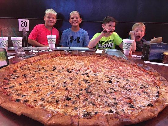Photo0 Jpg Picture Of Big Lou S Pizza San Antonio