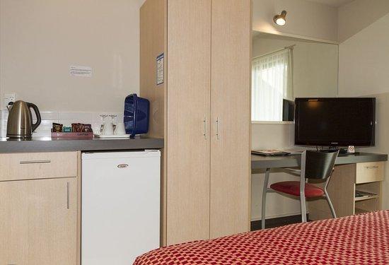 Bella Vista Motel Kaikoura: Compact Studio
