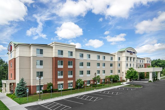 Springhill Suites Long Island Brookhaven Reviews