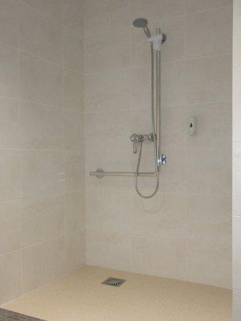 Best Hotel Lille/Gambetta : Bathroom3