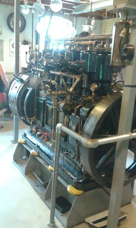 Hoenderloo, Hollanda: Nederlands Electriciteitsmuseum