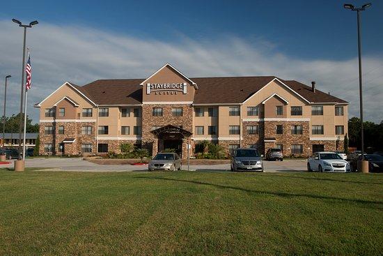 Staybridge suites houston nw willowbrook updated 2017 prices hotel reviews tx tripadvisor for Wyndham garden houston willowbrook