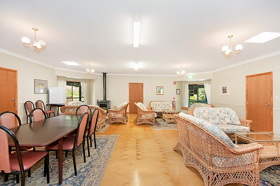Kyogle, Australien: Fahr House Lounge