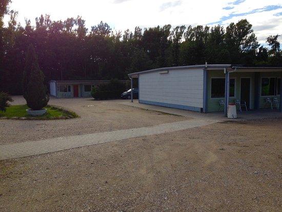 Wittrup Motel - August 2016