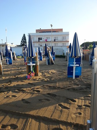 Photo of Hotel Pyrgi Mare Santa Severa